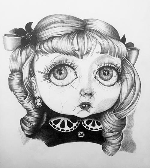 Pretty-Doll