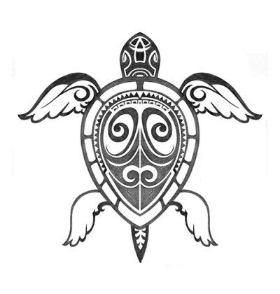 Maori Turtle