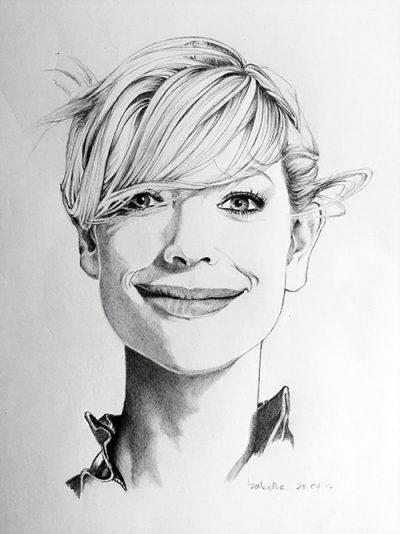 Smile Illustration